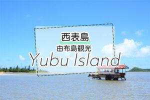西表島の由布島観光ツアー