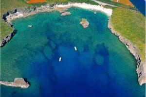 セットでおすすめな中の島ビーチのシュノーケリング