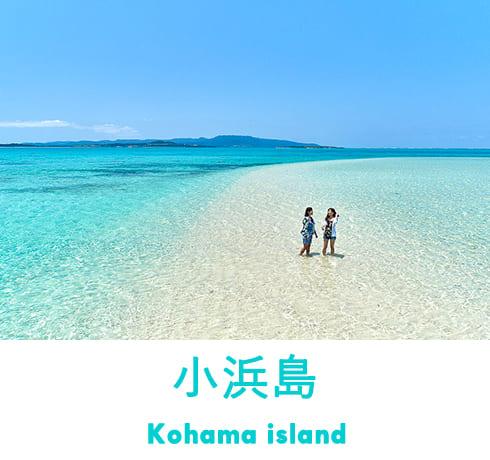 小浜島のアクティビティ予約