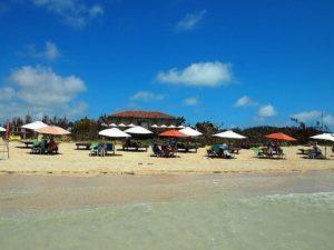 アラマンダ小浜島ビーチ