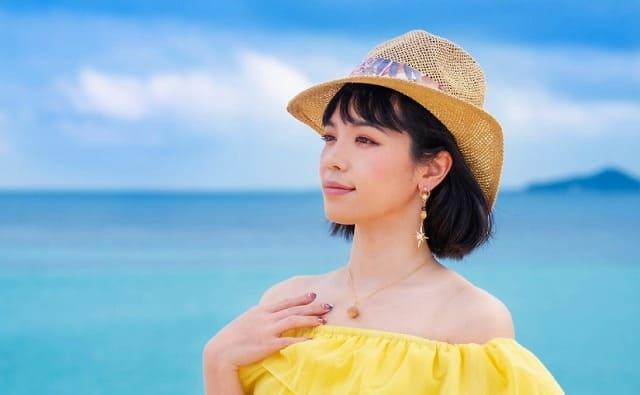 女子旅で小浜島へ