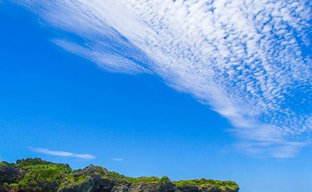 ベストシーズンの石垣島
